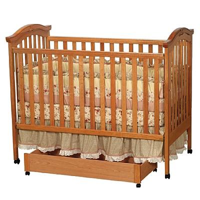 Simplicity Chelsea Crib