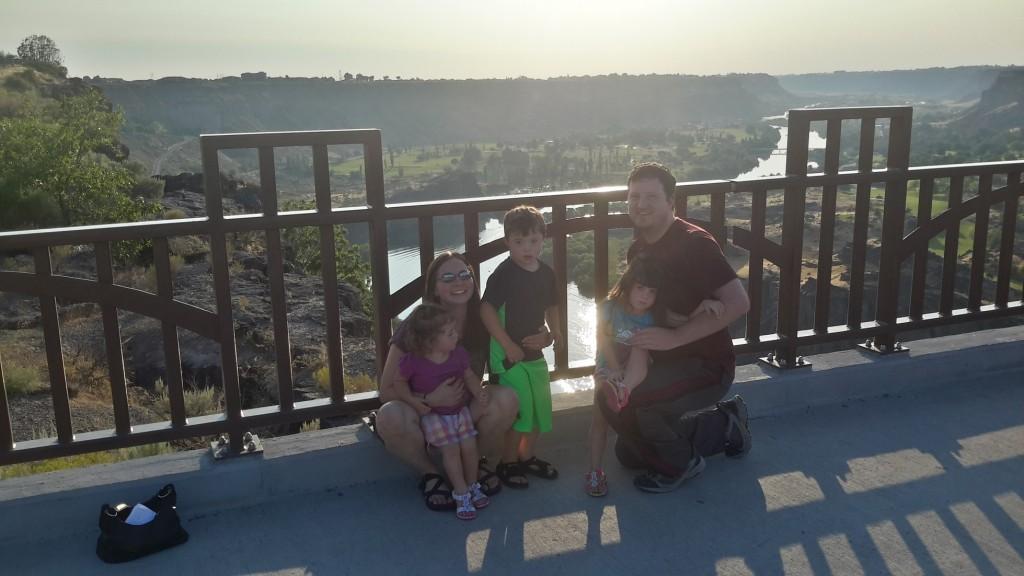 twin falls family 1