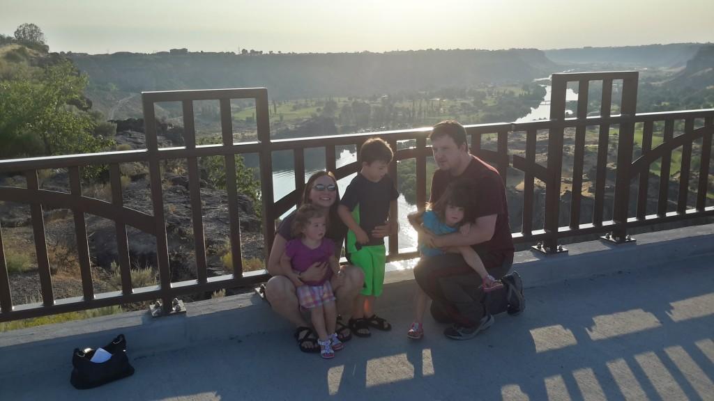twin falls family 4