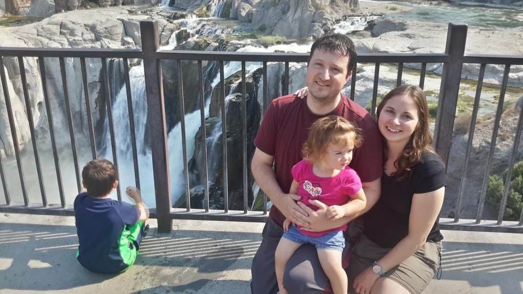 twin falls family 5